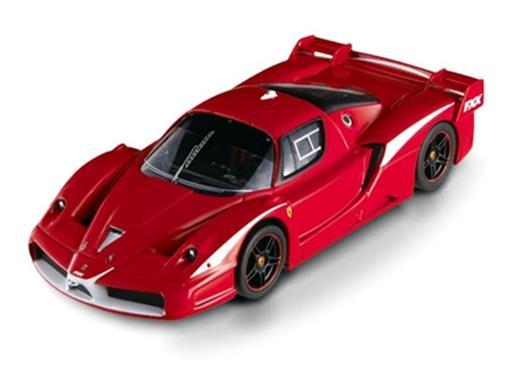 Ferrari: FXX Evoluzione - Vermelha - 1:43