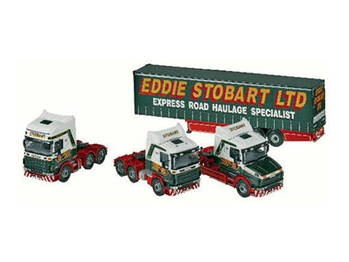 Set: Scania @ Stobart -
