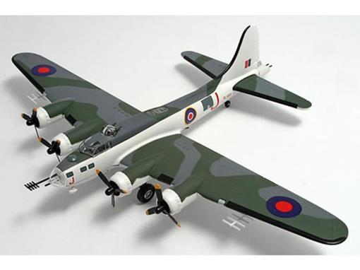 Boeing: 299 Fortress IIA - RAF Coastal Command - 1:144