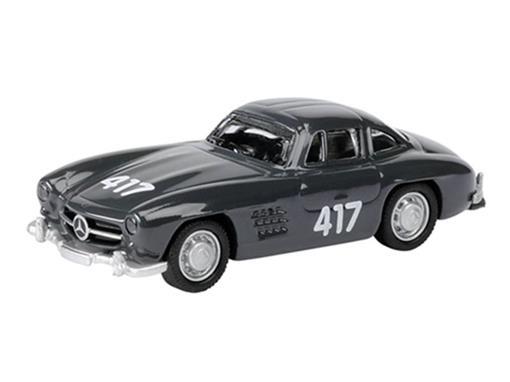 Mercedes Benz: 300 SL - HO