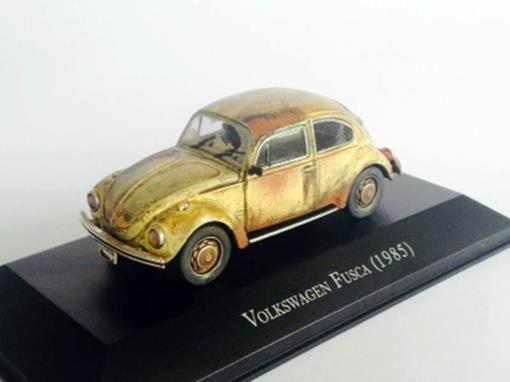 Volkswagen: Fusca (1985)