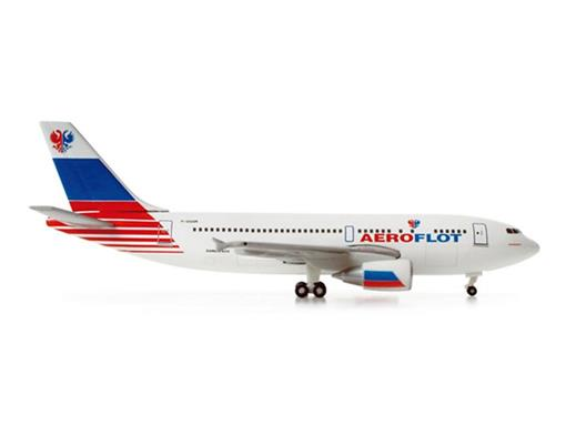 Aeroflot: Airbus A310-300