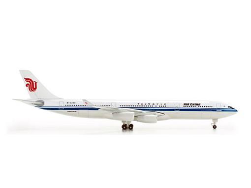 Air China: Airbus A340-300 - 1:500