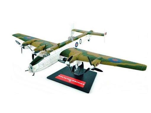 Handley: Page Halifax GA Mk.ll - 1:144