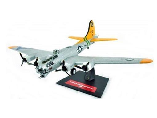Boeing: B-17G Flying Fortress (EUA) - 1:144