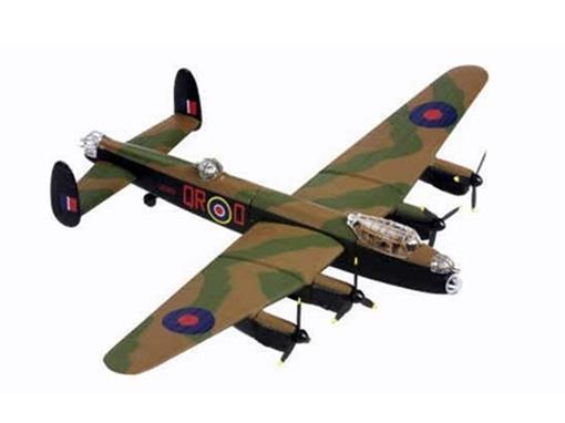 Avro: Lancaster MK.lll - (England, 1943) - 1:144