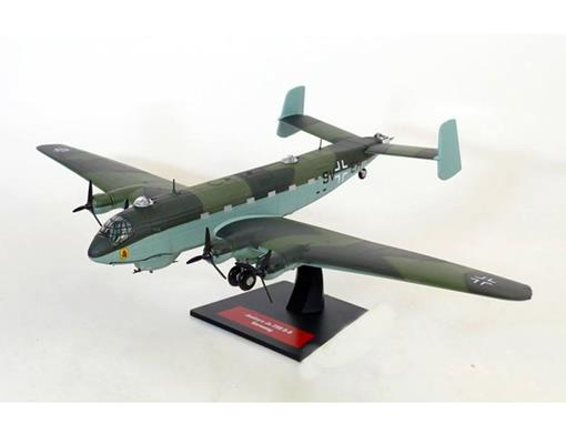 Junkers: Ju 290 A-5 (Germany) - 1:144