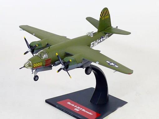 Martin: B-26 B Marauder USA - 1:144