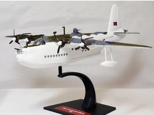 Short: Sunderland Mk.III UK - 1:144