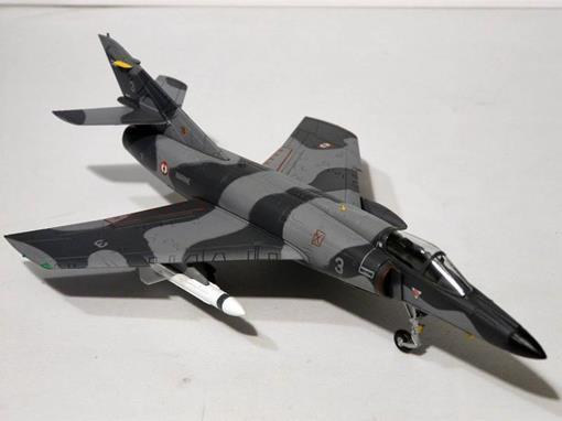 Dassault: Super Étendart - FR - 1:72