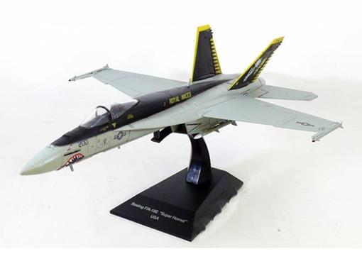 Boeing: F/A-18E