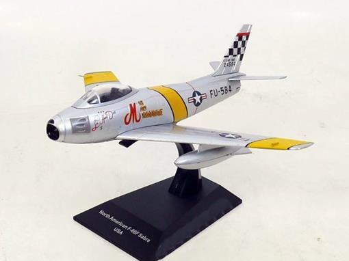 North American: F-86F Sabre USA - 1:72