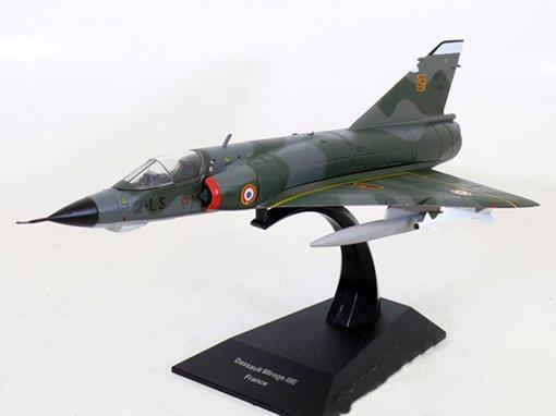 Dassault: Mirage IIIE France - 1:72