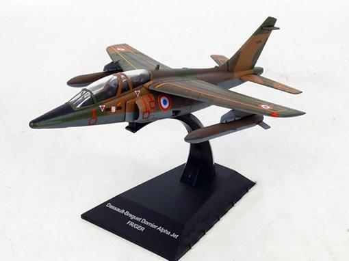Dassault-Breguet: Dornier Alpha Jet FR/GER - 1:72