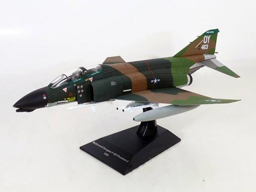 McDonnel Douglas: F-4D Phantom II USA - 1:72