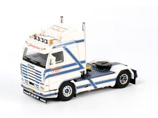Scania: R113/R143 Streamline 4x2