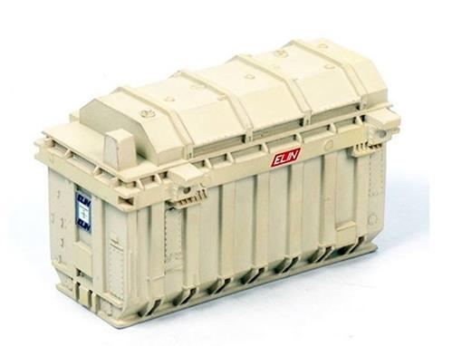 Transformador Elin - 448 MVA - 230 / 109,8 kV - 1:50