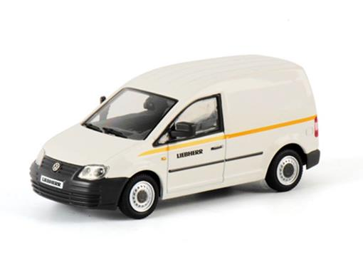 Volkswagen: Caddy