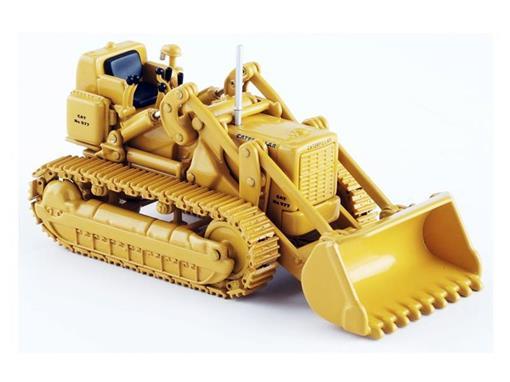 Caterpillar: Carregadeira no. 977 Traxcavator - 1:50 - Norscot