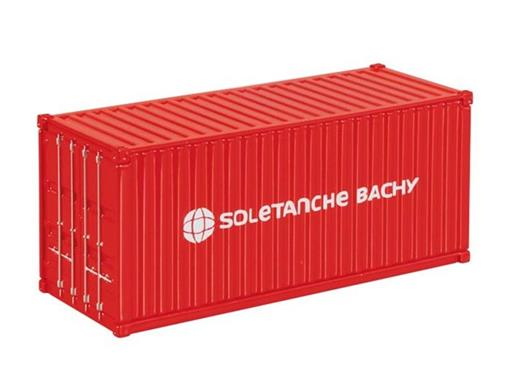 Container 20 FT -