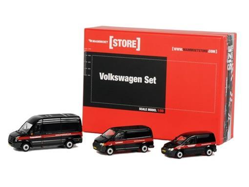 Volkswagen: Set