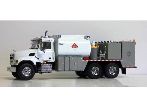 Mack: Granite - Elliott Combustível / Lubrificante - 1:50