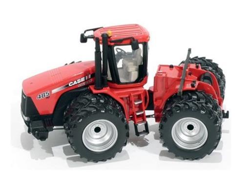 Case IH: Steiger 485HD Trator Agrícola - 1:50