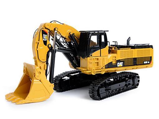 Caterpillar: 385C FS - Escavadeira Hidráulica Front Shovel - 1:48