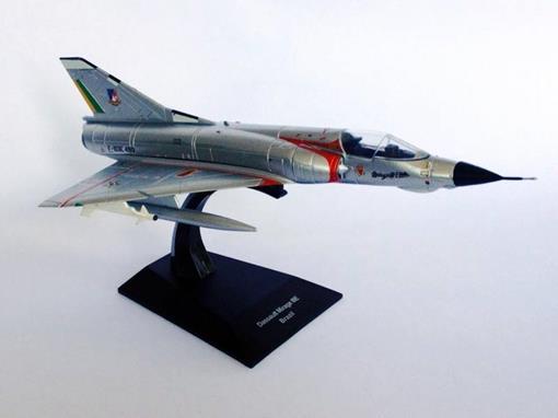 FAB: Dassault Mirage IIIE Brazil - 1:72