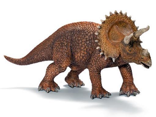 Dinossauro Tricerátops - Schleich