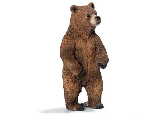 Urso Pardo Fêmea - Schleich