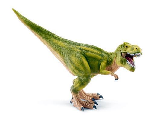 Dinossauro Tiranossauro Rex Luz V - Schleich