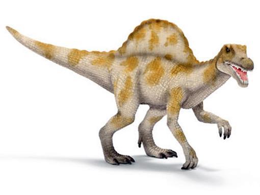 Dinossauro Espinossauro - Schleich