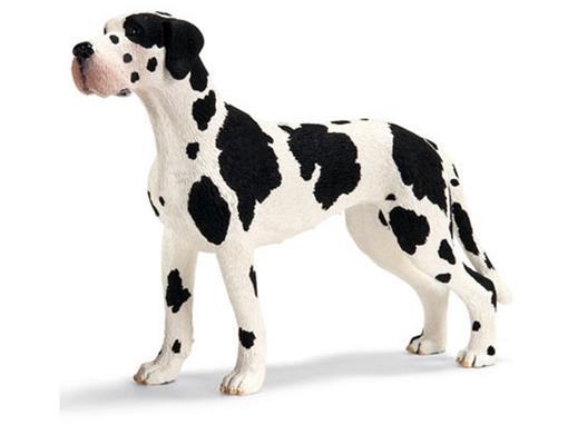 Cão Dogue Alemão - Schleich