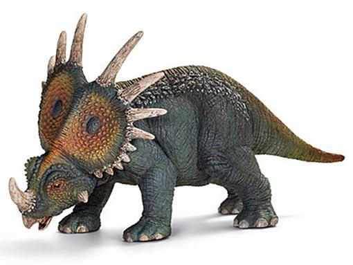 Dinossauro Estiracossauro - Schleich