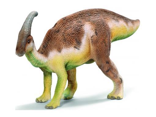 Dinossauro Parassaurolofo