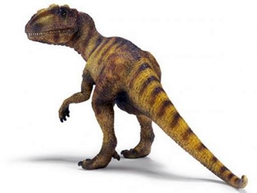 Dinossauro Alossauro Pequeno - Schleich
