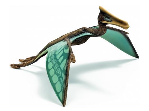 Dinossauro Pterossauro Quetzalcoatlus