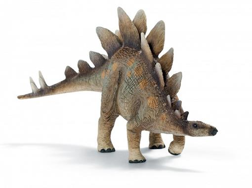 Dinossauro Estegossauro - Schleich