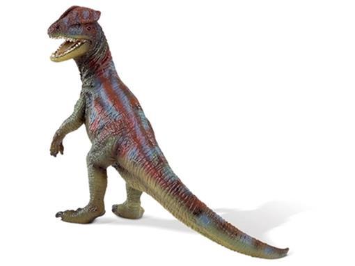Dinossauro Dilopossauro