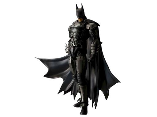 Boneco Batman - Injustice Gods Among US - S.H.Figuarts - Bandai