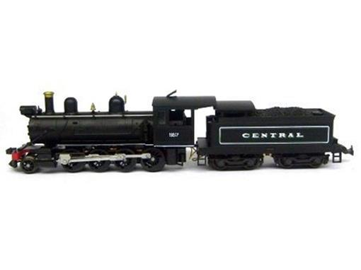 Locomotiva Elétrica Consolidation EFCB - HO - Frateschi