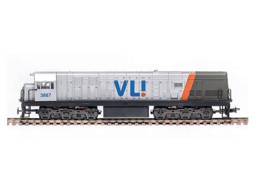 Locomotiva Elétrica U20C