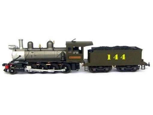 Locomotiva Elétrica Consolidation CPEF - HO