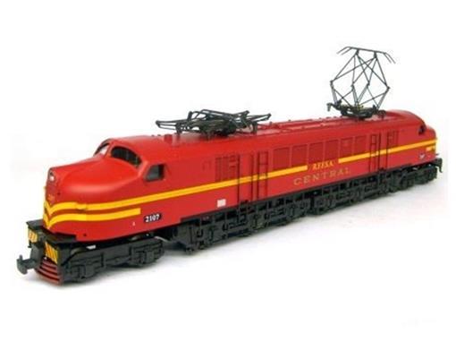 Locomotiva Elétrica V8 - RFFSA - HO