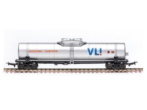 Vagão Tanque de Combustível (TCD 644100-9E) - VLI - HO - Frateschi