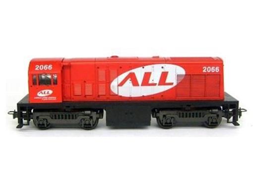 Locomotiva Elétrica U5B