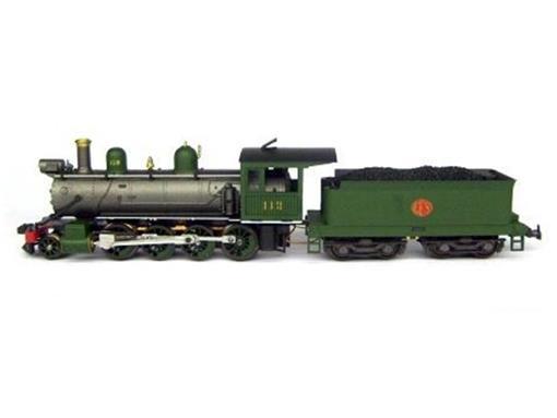 Locomotiva Elétrica Consolidation EFS - HO