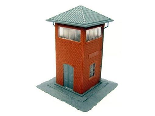 Cabine de Sinalização - FRATESCHI - HO