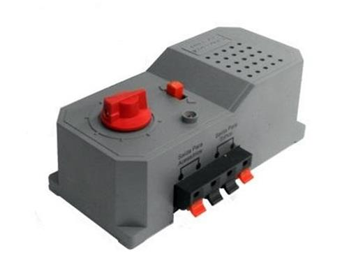 Controlador de Velocidade e Direção - FRATESCHI